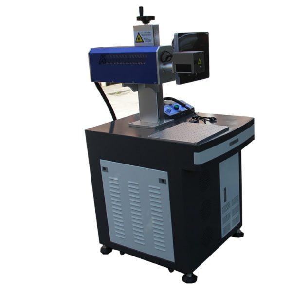 Co2 Laser Source Machine 30W.
