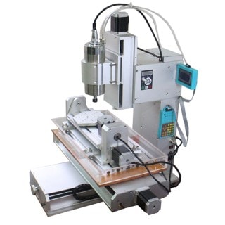 HY-3040-5Axis