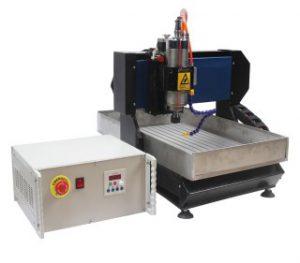 CNC3040-3Axis Small CNC Machine สำหรับเหล็ก และ หินอ่อน