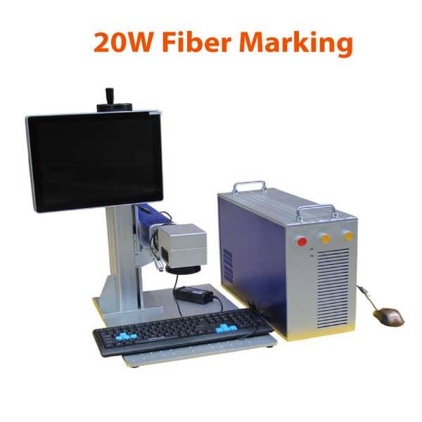 20W-Fiber-Marking-Machine