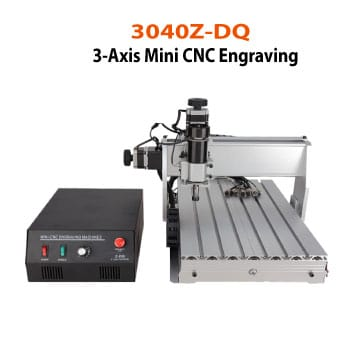 3040-3Axis-Mini-CNC