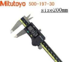 8นิ้ว Mitutoyo ABSOLUTE 500-197-30