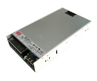 สวิชท์ชิ่ง Power Supply 12VDC. 40A. 500W.