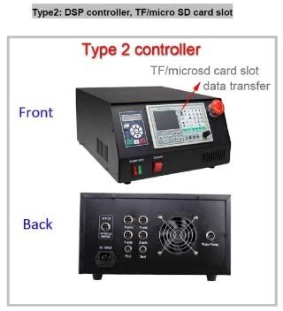 DSP Controller CNC4060