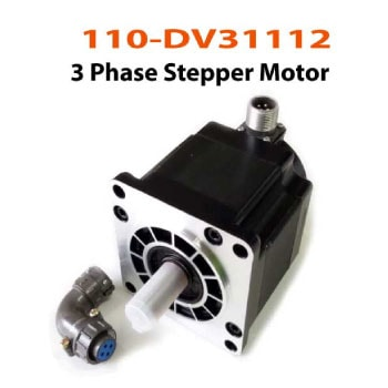 110-DV31112-3phase-stepper-motor