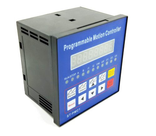 CNC Single Axis Controller Programmable