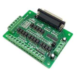 CNC 6 Axis MACH3 KCAM4 EMC2
