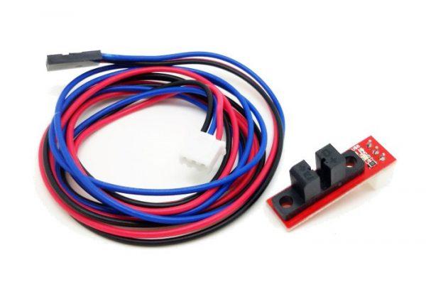 สวิชท์ Limit Optical Switch for 3D Printers