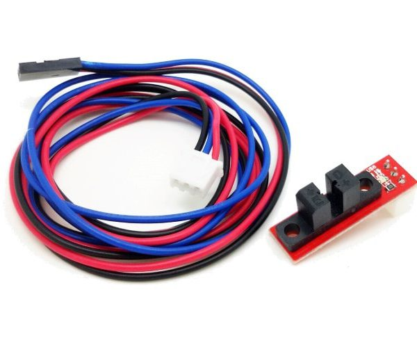 สวิชท์ Limit Optical Switch for 3D Printers