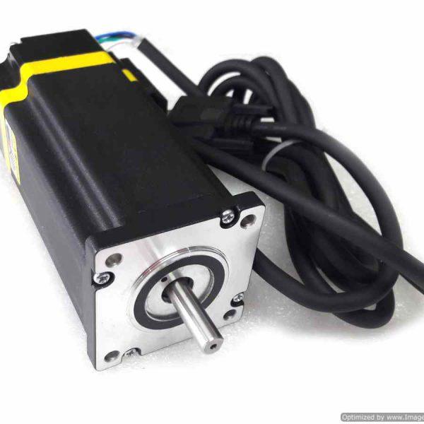 DE86HB118-1000 Close Loop Stepper Motor