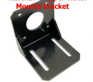 Nema17 L Bracket Mount Stepper Motor