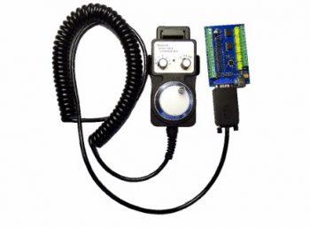 5 Axis-USB Mach3