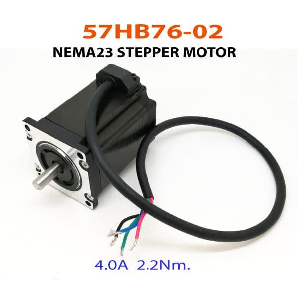 57HB76-02-Stepper-Motor