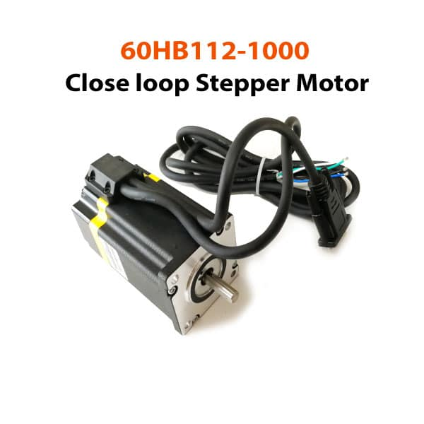 60HB112-1000-Close-loop-Motor
