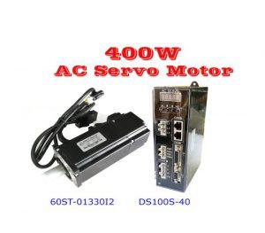 400W.AC Servo Motor set
