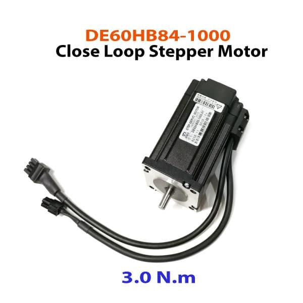 DE60HB84-1000-Close-Loop-Motor
