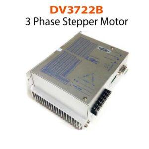 DV3722B-3phase-Stepper-Driver