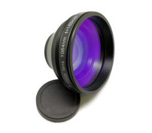 Fiber Laser Lens