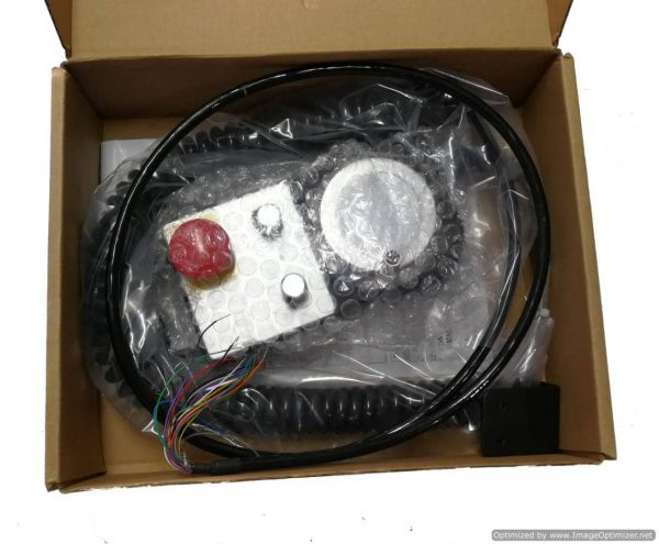 4 Axis 5V 100PPR Electronics MGP Handwheel