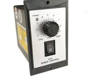 400W AC 220V Motor Speed Controller