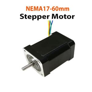 Stepper-MotorNEMA17-60mm
