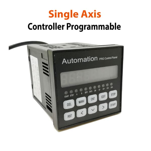 single-axis-Controller-Programmable