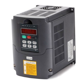 4KW. 400HZ VFD VARIABLE FREQUENCY