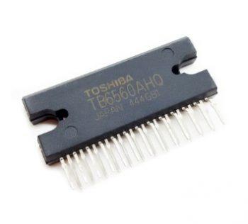 TB6560AHQ Stepper Motor Driver Chip IC