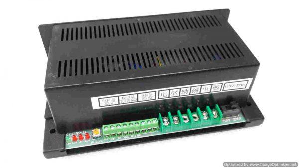 600W-13000RPM-Air-cooled