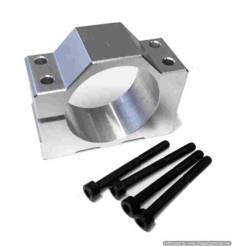 Aluminum Clamp 52mm.