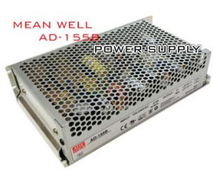 AD-155B Power Supply