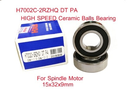 H7002C-2RZHQ1 DT P4 Ceramic Balls