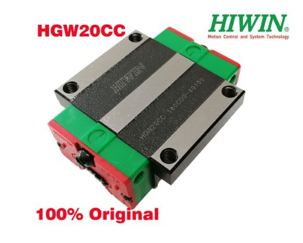 HGW20CC HIWIN