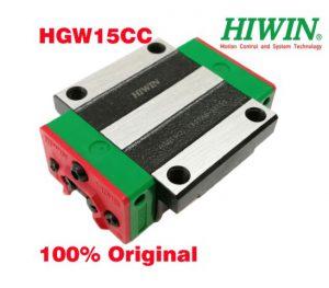 HGW15CC HIWIN TAIWAN ORIGINAL