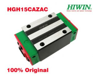 HGH15CAZAC HIWIN Original Linear Guide Block