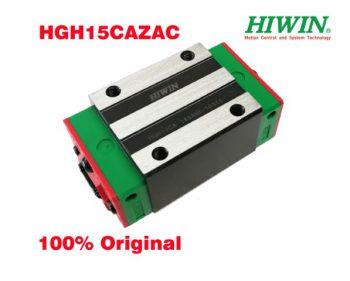 HGH15CAZAC HIWIN Original Linear Guide Block