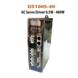 DS100S-40-AC-Servo-Driver
