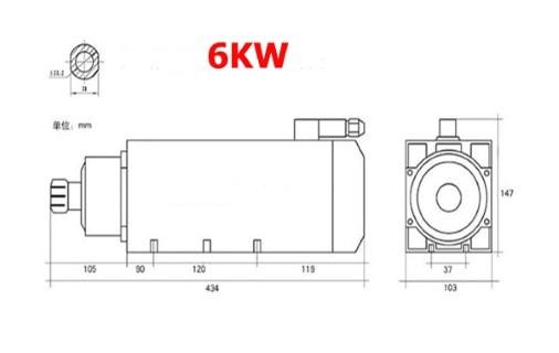 Diagram 6KW