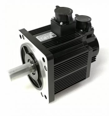 130ST-M04025-1KW. 4.0Nm.AC Servo Motor