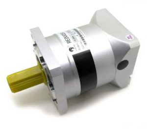 Plantary Gear Box Servo แปลน 90มม.
