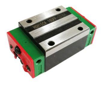 HGH15 Linear Box