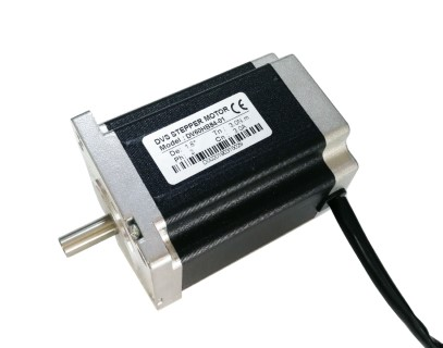 60HB84-01 Stepper Motor Tn 3.0 N.m.