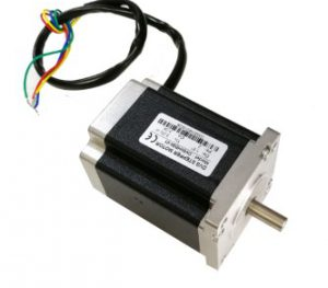 60HB84-01 Stepper Motor Tn 3.0 N.m.
