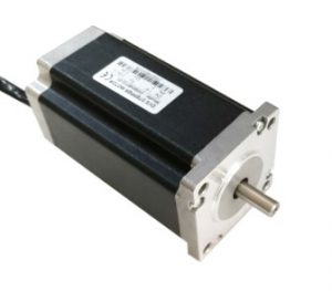 60HB112-01 Stepper Motor Tn 3.8 N.m.