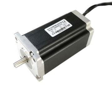 60HB112-01 Stepper Motor Tn 3.8 N.m.