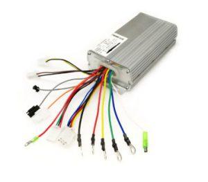 48V.500W.Brushless DC Motor Controller