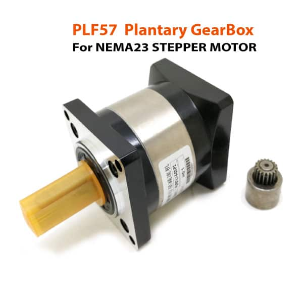 PLF57-Plantary-GearBox
