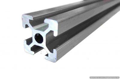 2020 Aluminum Profile