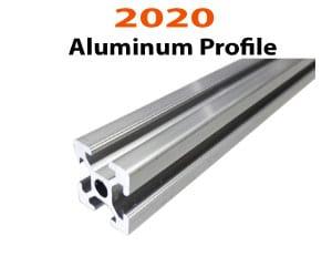 2020-Aluminum-Profile