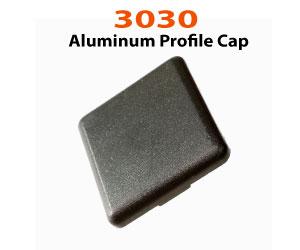 3030-Aluminum-Cap